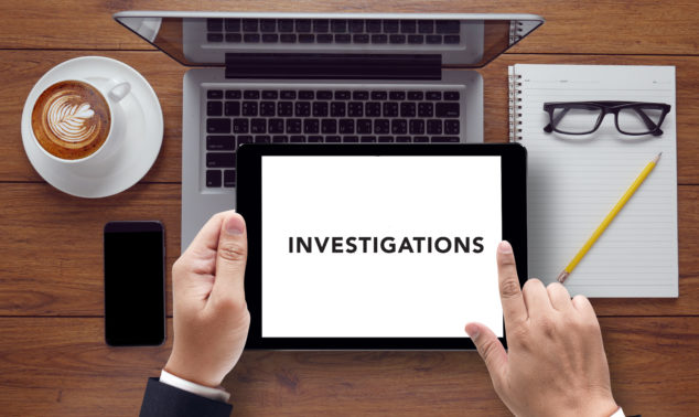 HMRC Tax Investigation Accountants